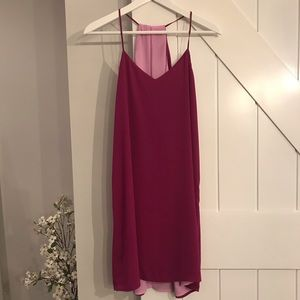 Express Reversible Dress